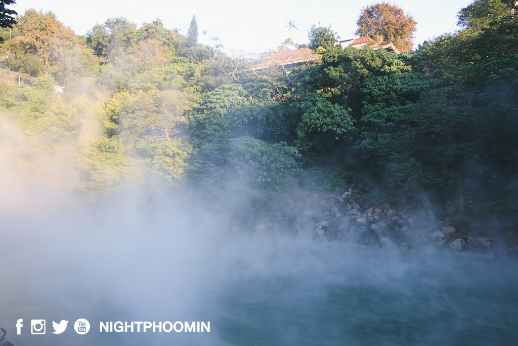 beitou hot spring taipei taiwan 3