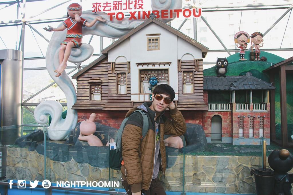 beitou hot spring taipei taiwan 9