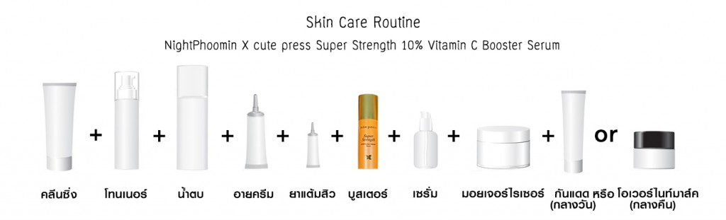 skin-care-routine-nightphoomin-cute-press
