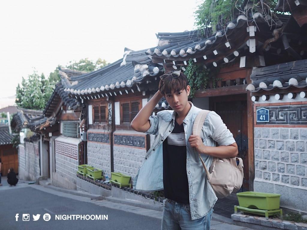 nightphoomin seoul korea