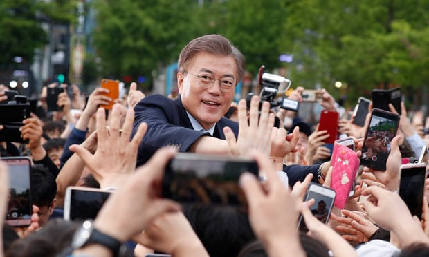 Moon Jae-in